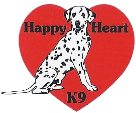 Happy Heart K9